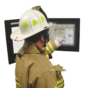 Fire-life-safety