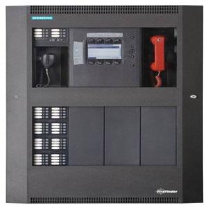 Siemens-fire-panel